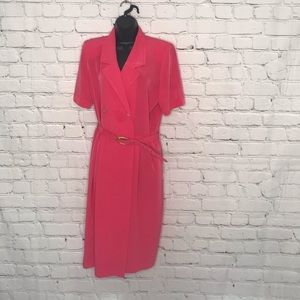 Liz Claiborne vintage dress